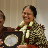 SAATA confers Professional Excellence Award 2016